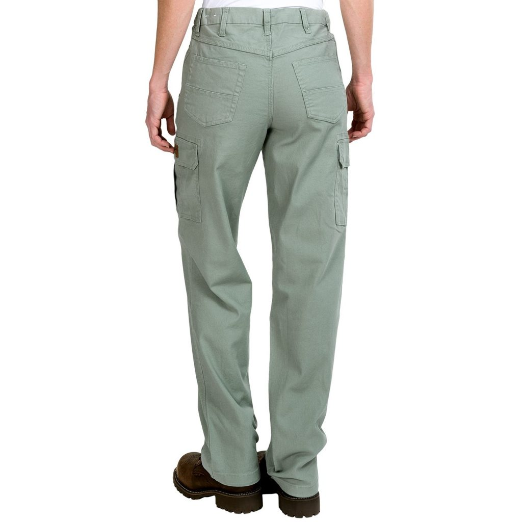 Women's Cargo Pants | Relaxed, Straight | Dickies  |Black Cargo Pants For Girls