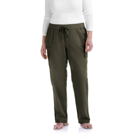 18w women s cargo pants photo - 1