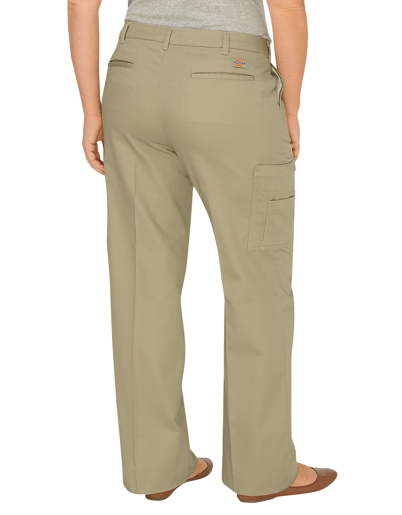 18w women s cargo pants photo - 2