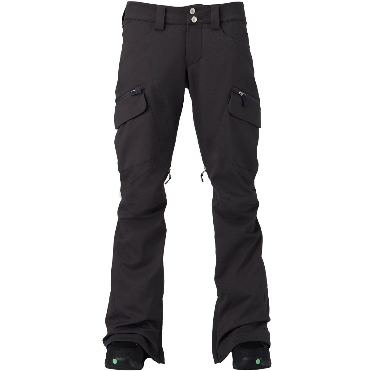 burton snowboarding pants womens photo - 2