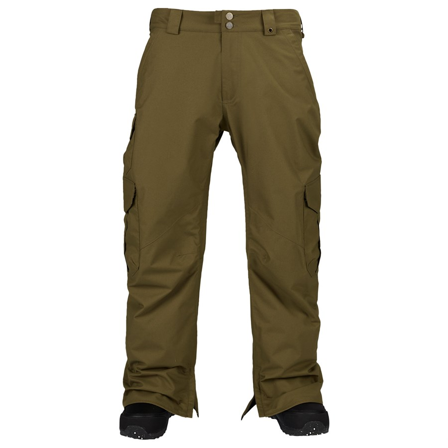cargo pants womens tall photo - 1