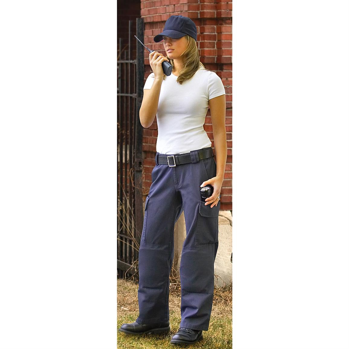 cargo pants womens tall photo - 2