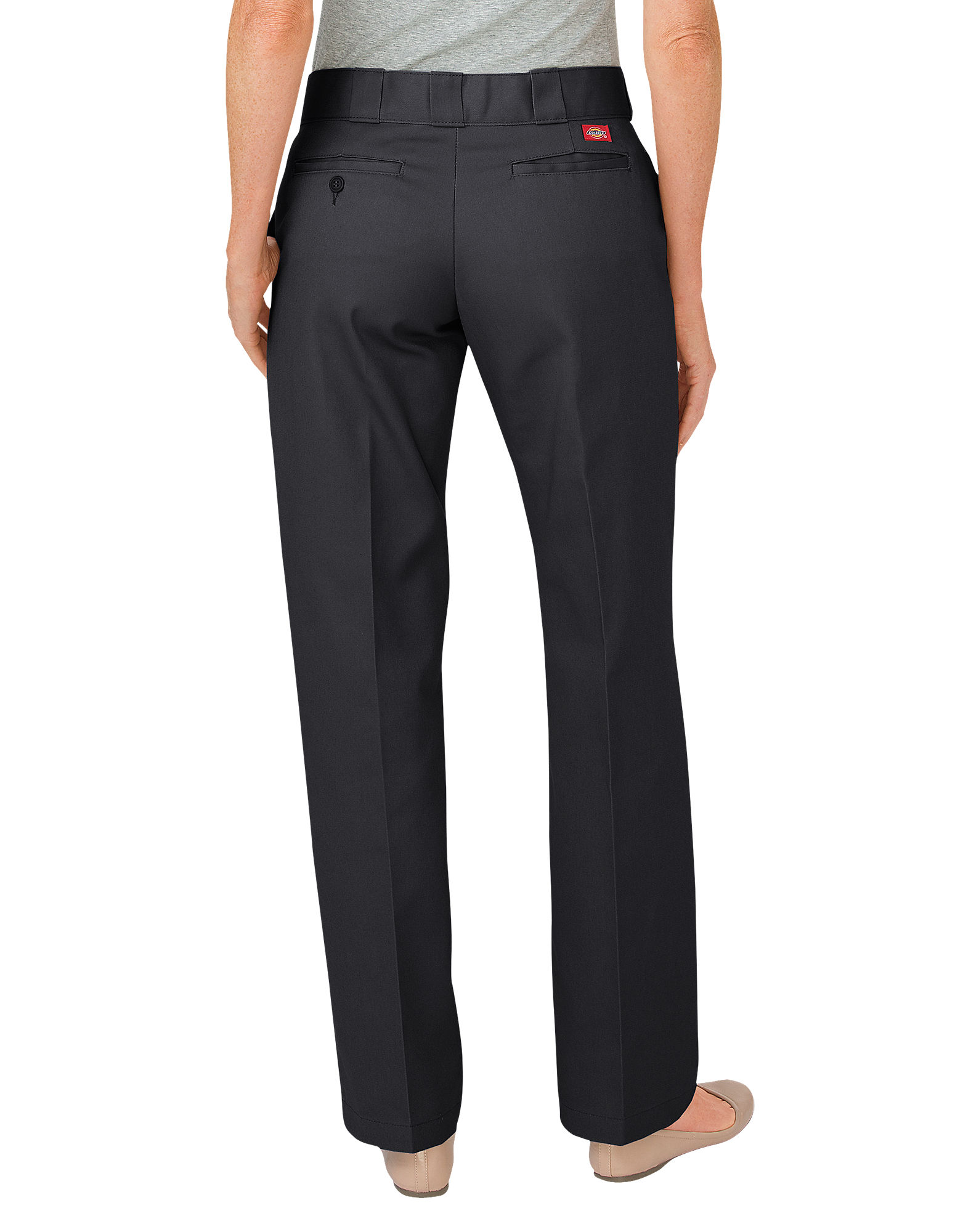 dickies womens pants photo - 2