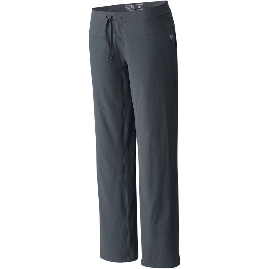 fleece lined womens pants photo - 1