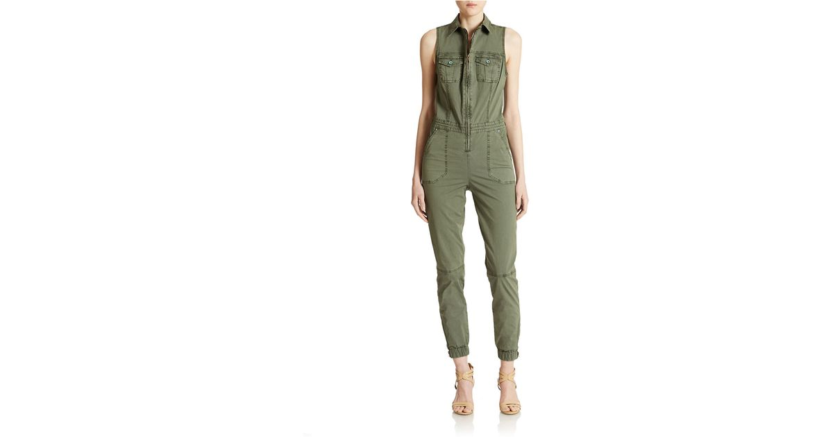 guess womens cargo pants photo - 1