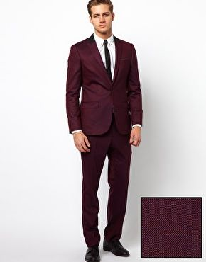 homecoming pants suit photo - 2