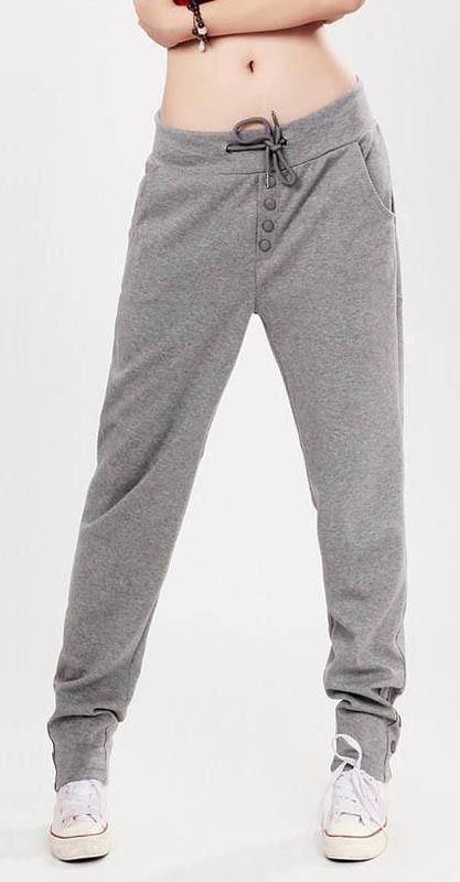 jogging pants womens photo - 2