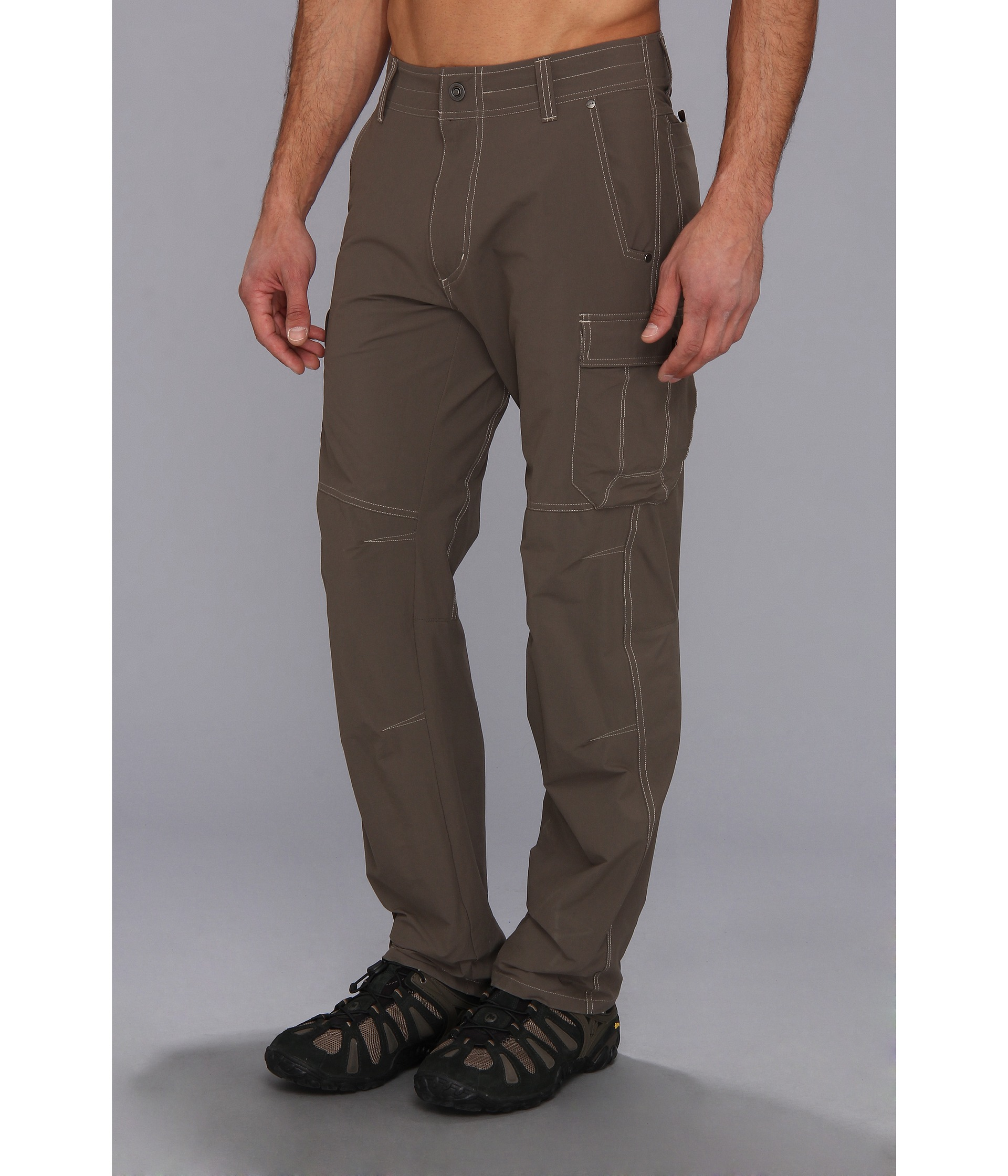 kuhl women s cargo pants photo - 1