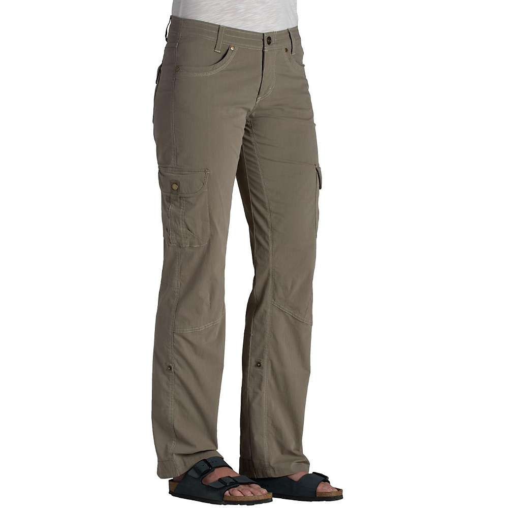 kuhl womens pants photo - 1