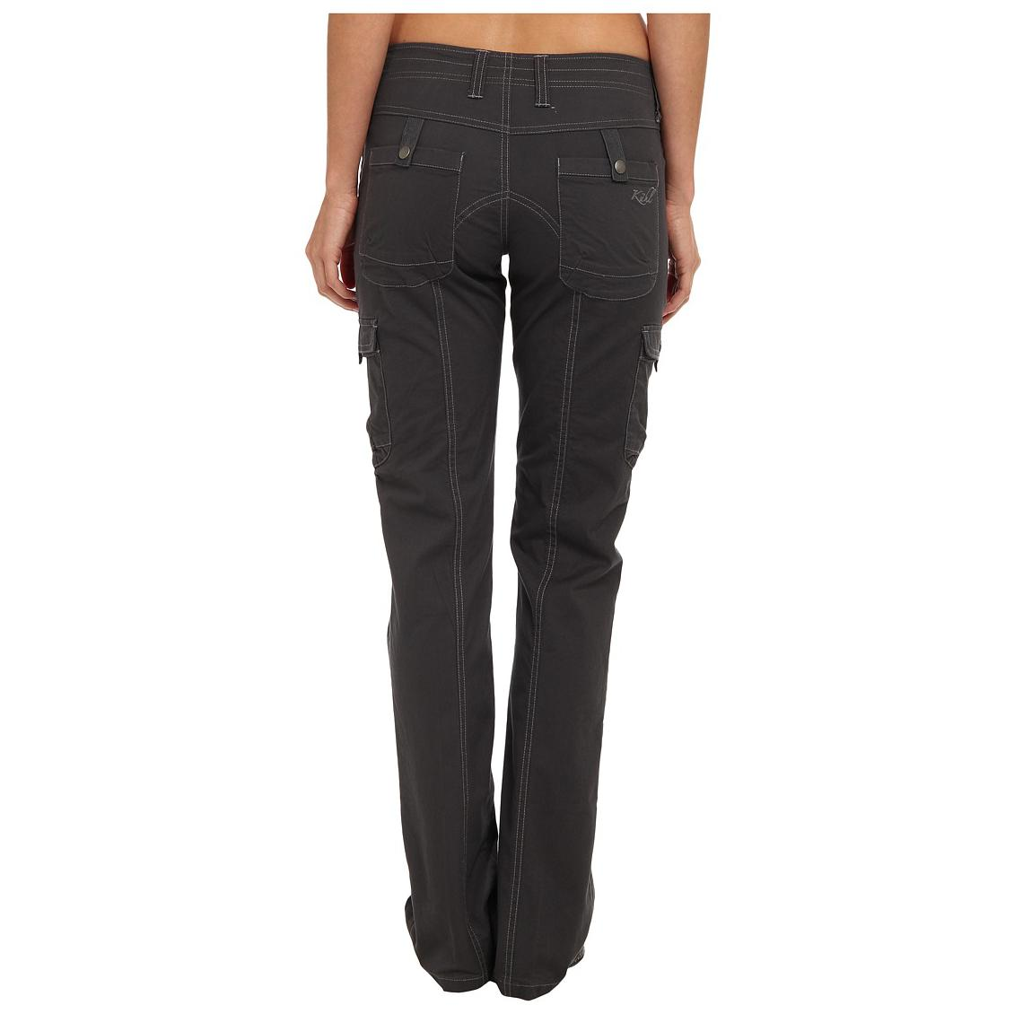 kuhl womens pants photo - 2