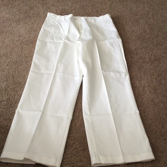 lands end womens pants photo - 2