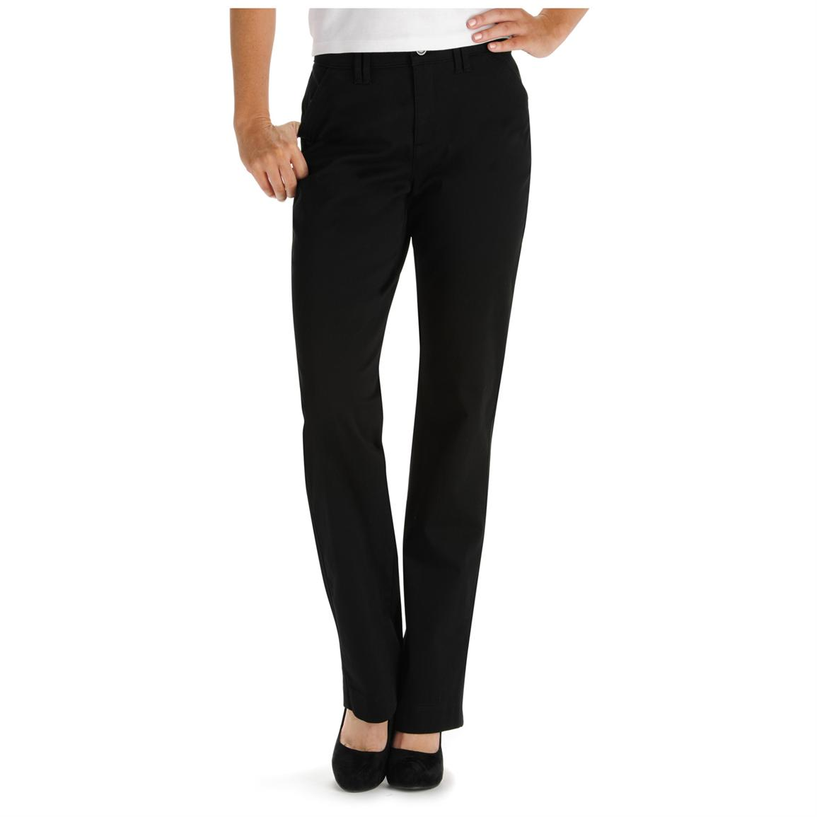 lee womens pants photo - 1