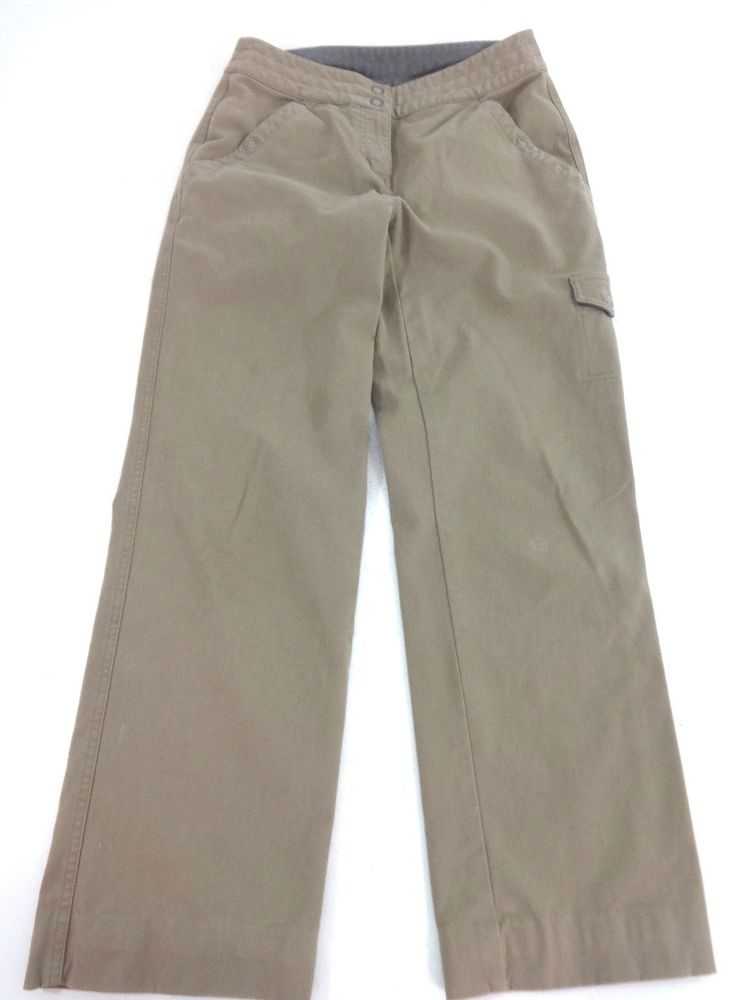 ll bean womens pants photo - 1