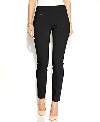macys womens pants photo - 1