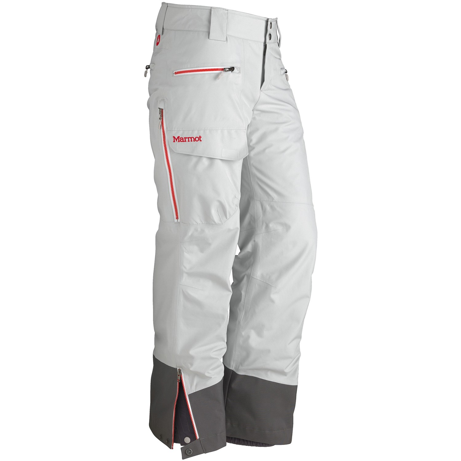 marmot ski pants womens photo - 2