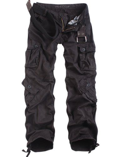 match womens cargo pants photo - 2