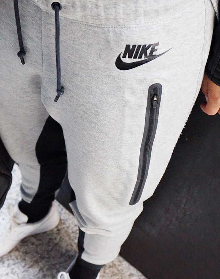 nike tech pants womens photo - 1