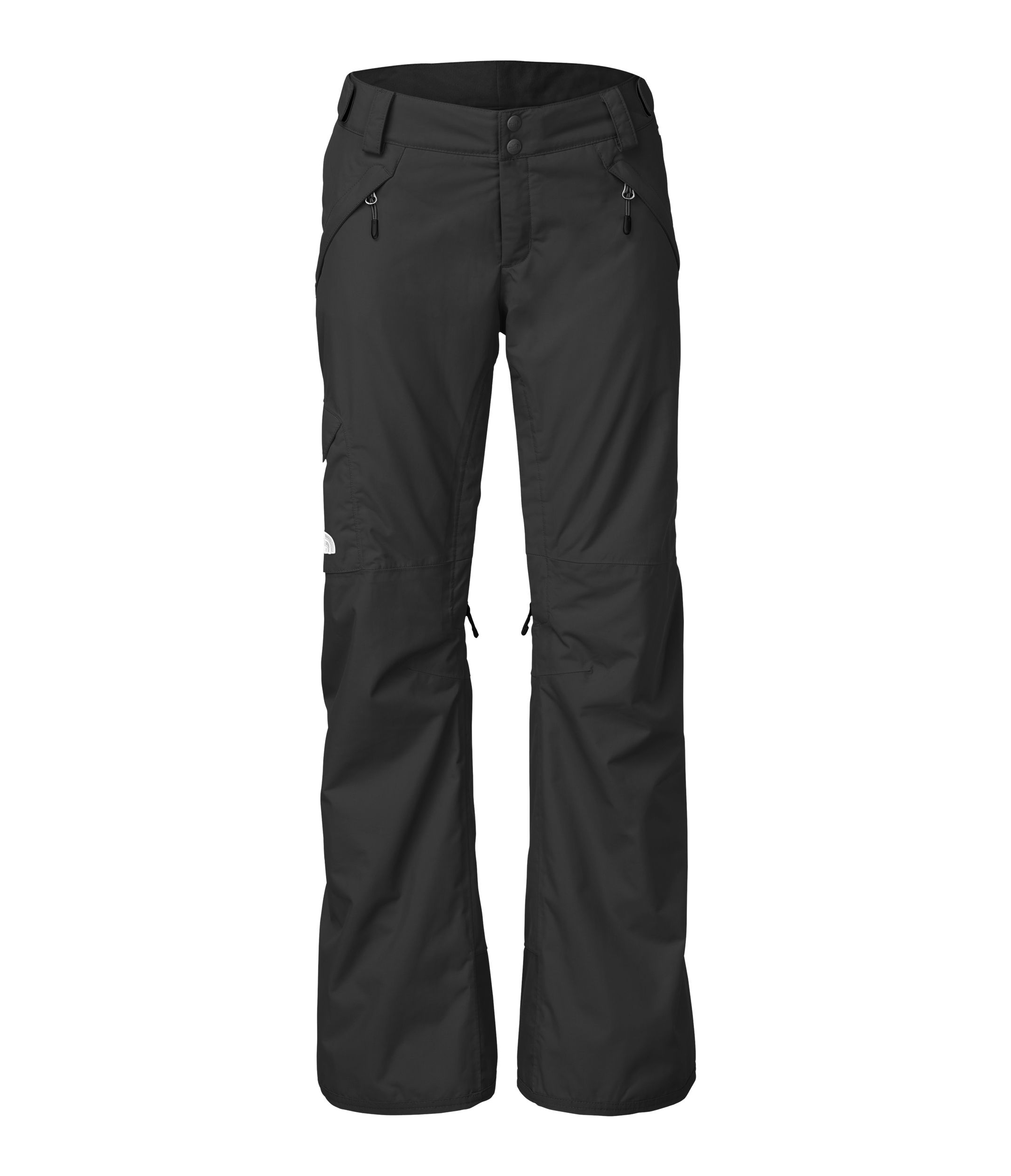 north face womens ski pants photo - 1