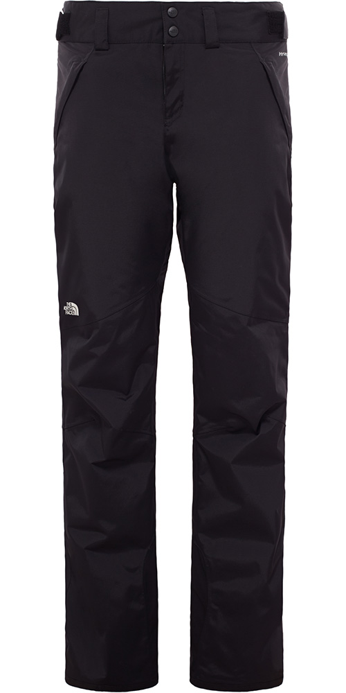 north face womens ski pants photo - 2