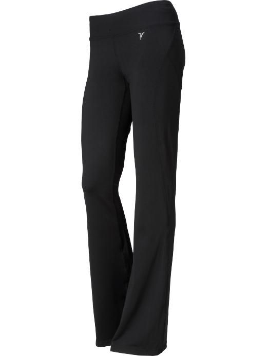 old navy womens exercise pants photo - 1