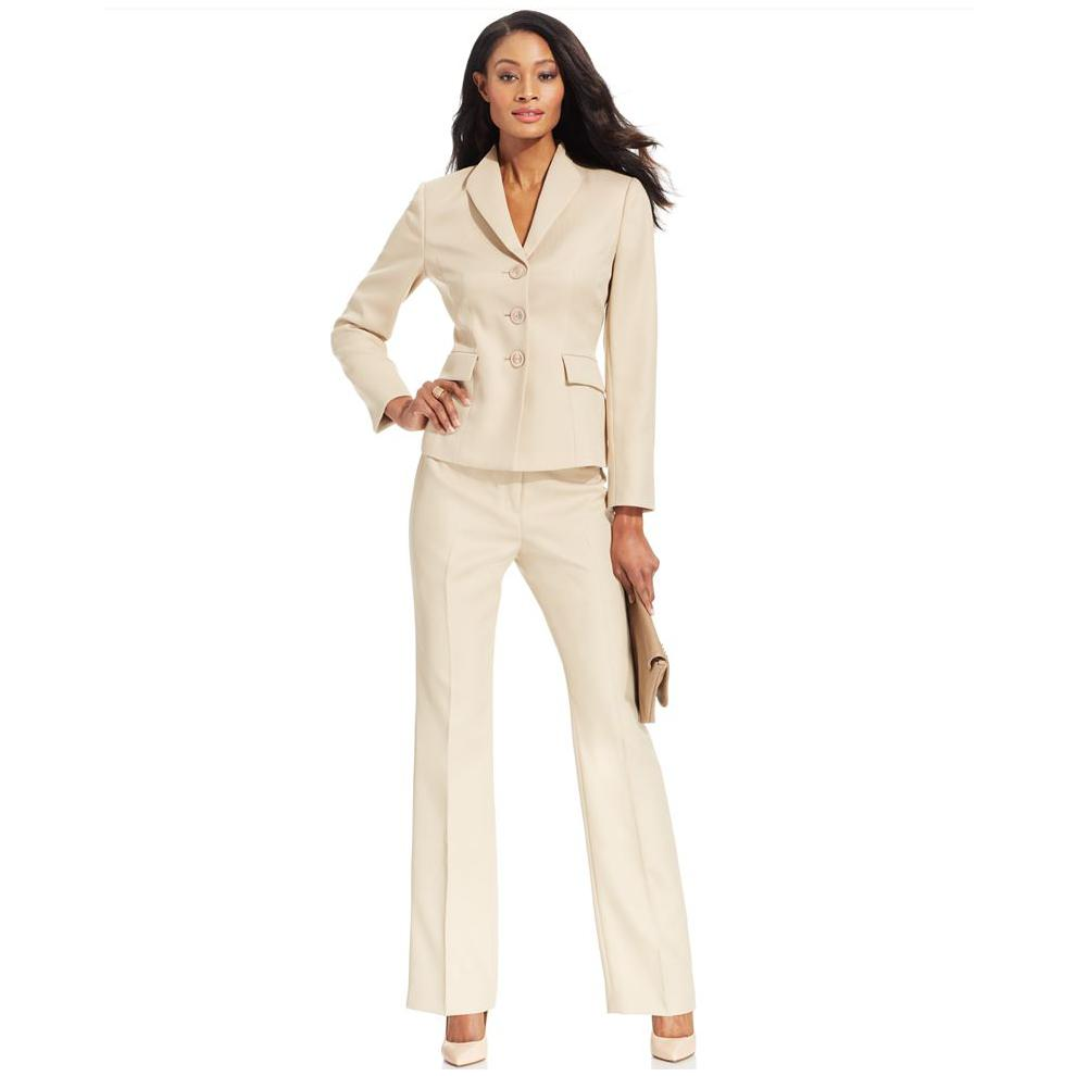pant suit special occasion photo - 1