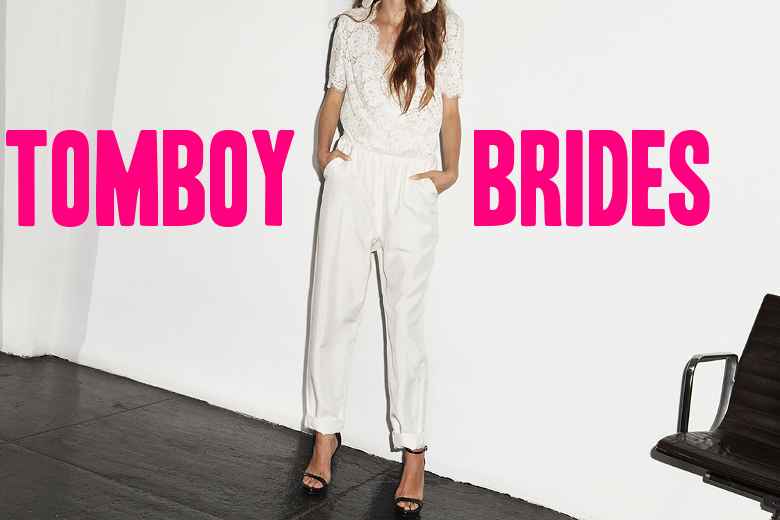 pants suit for girls photo - 2