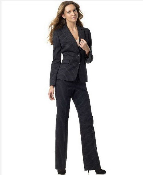pants suit meme photo - 2