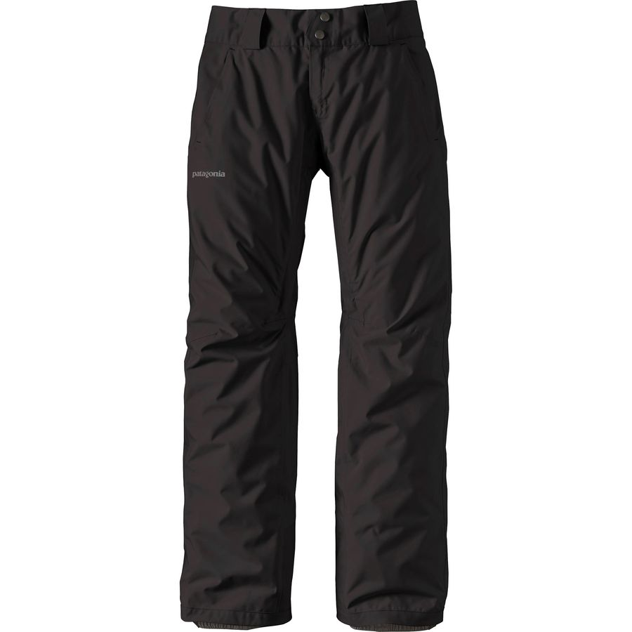 patagonia ski pants womens photo - 2
