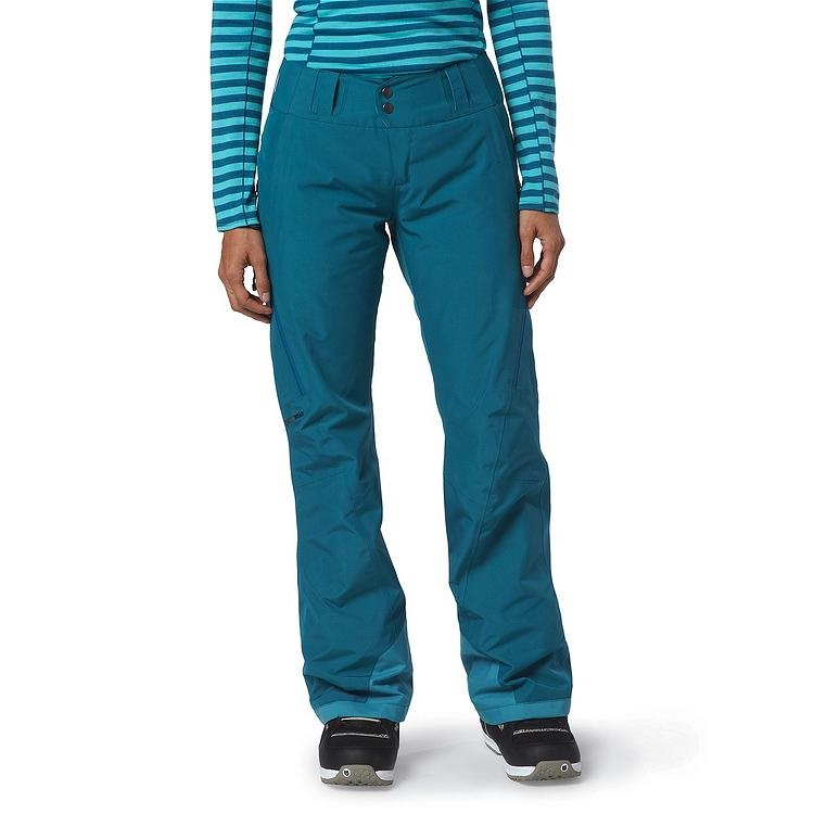 patagonia womens ski pants photo - 1