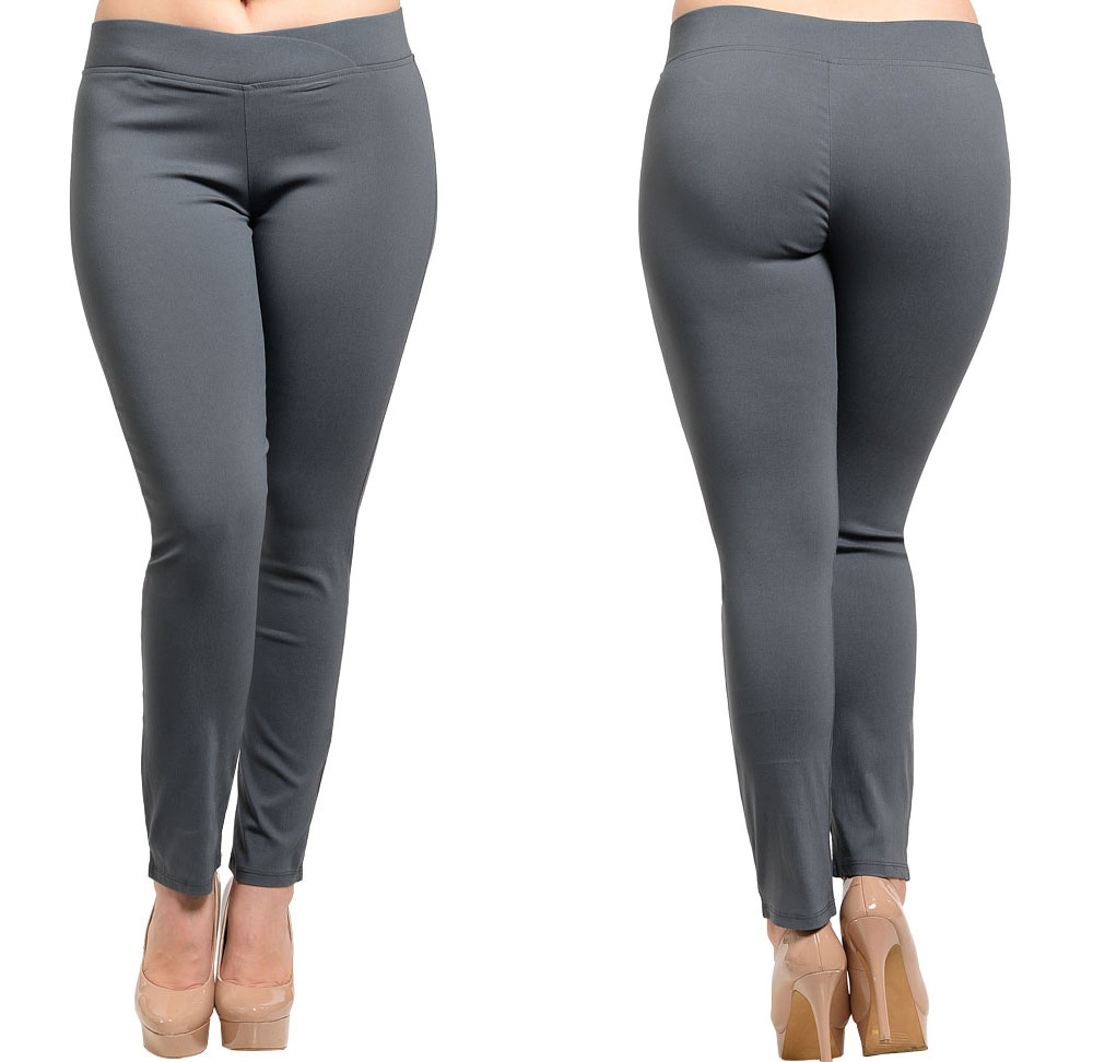 plus size 26 trousers photo - 2