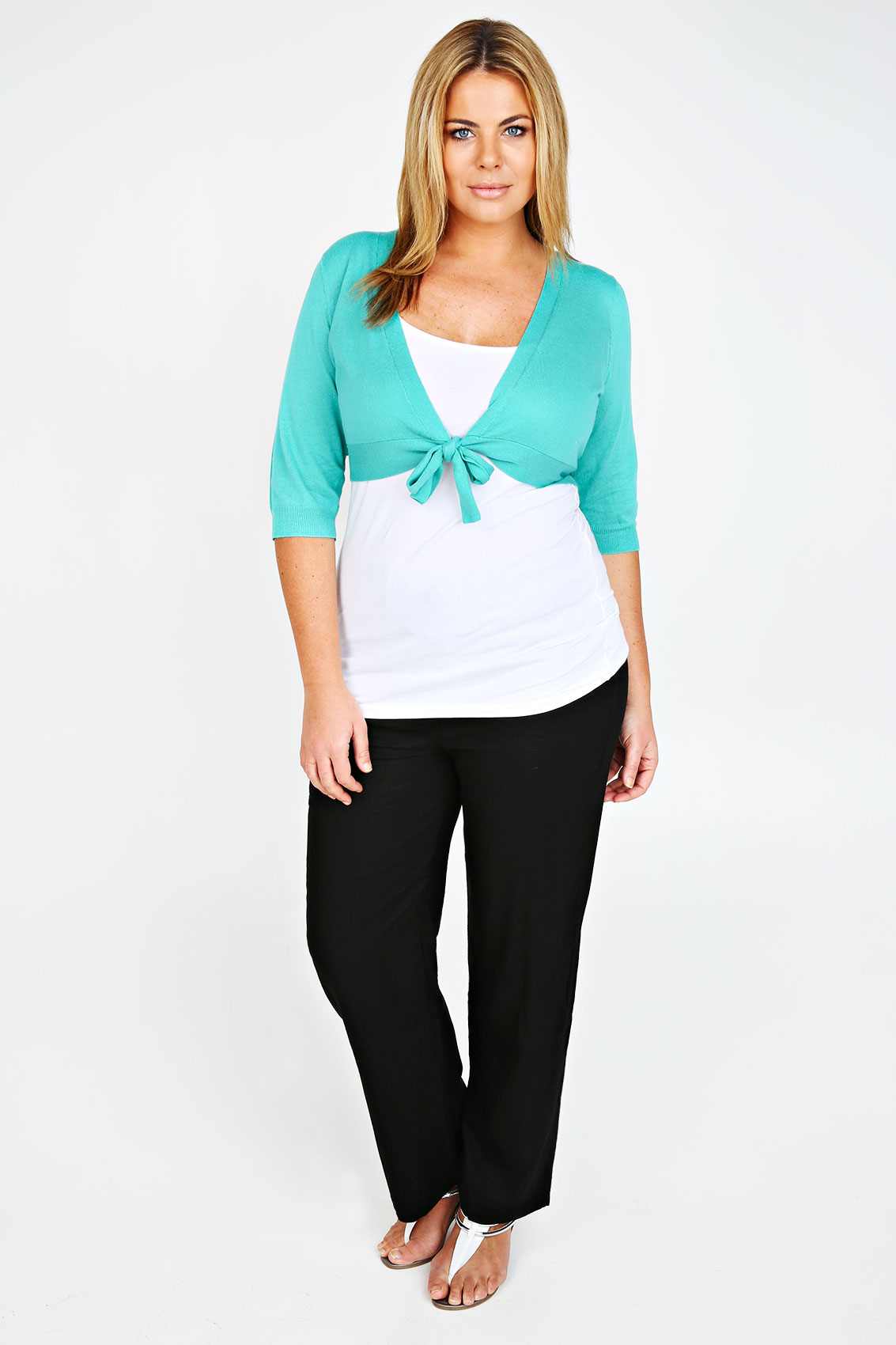 plus size 36 trousers photo - 1