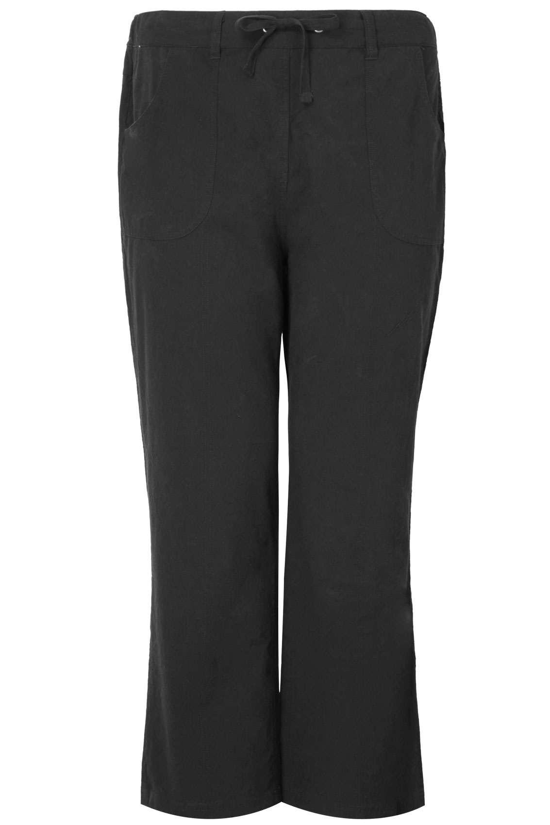 plus size 36 trousers photo - 2