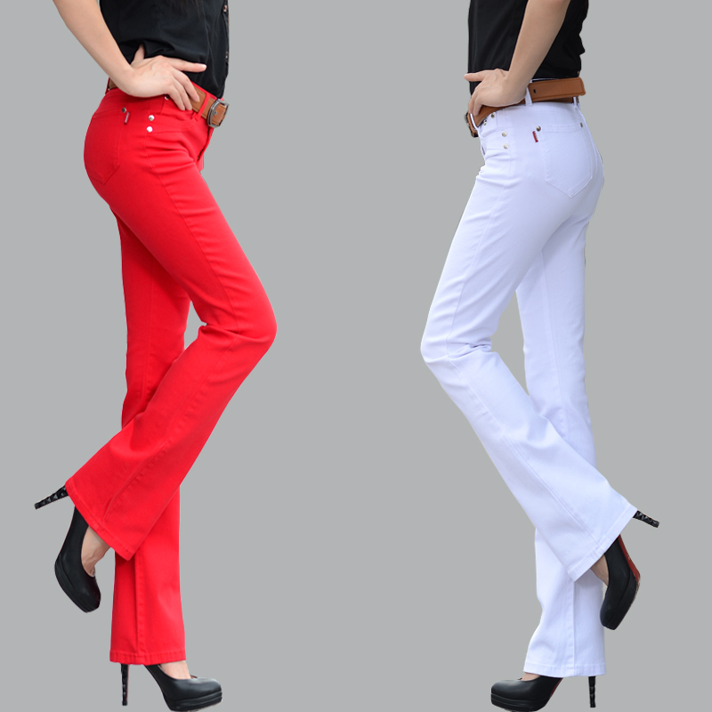 plus size alibaba trousers photo - 2