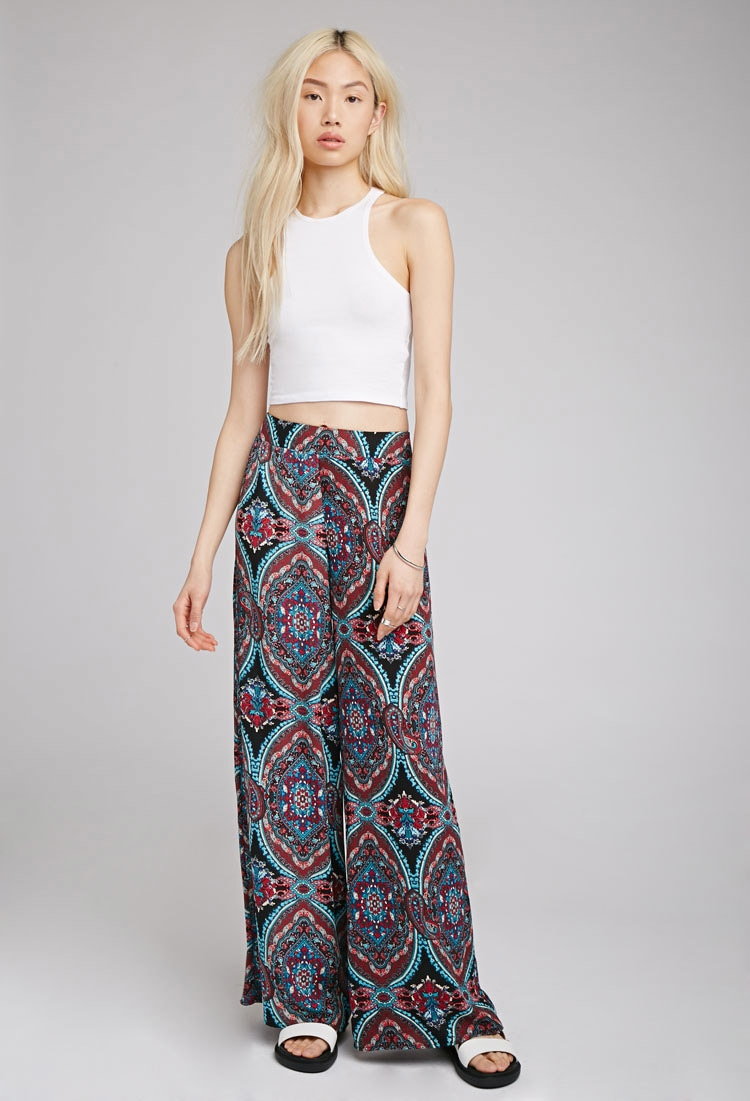 plus size forever 21 pants photo - 2