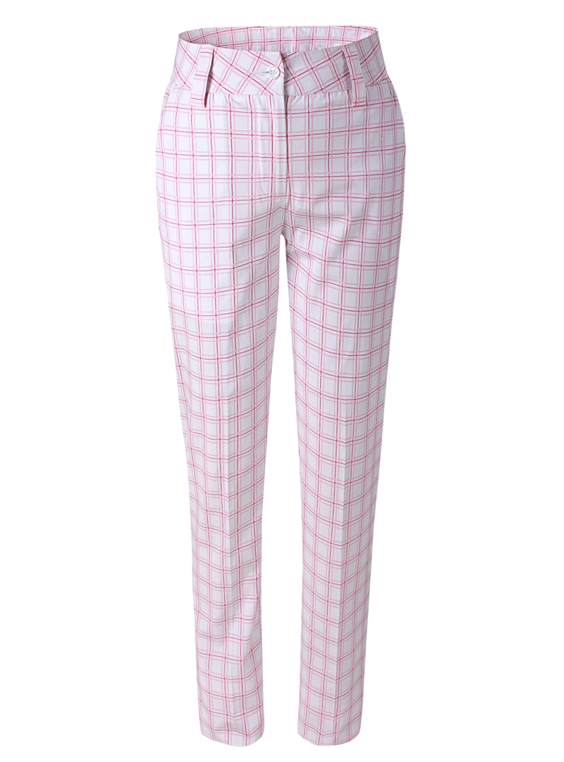 plus size golf pants photo - 2