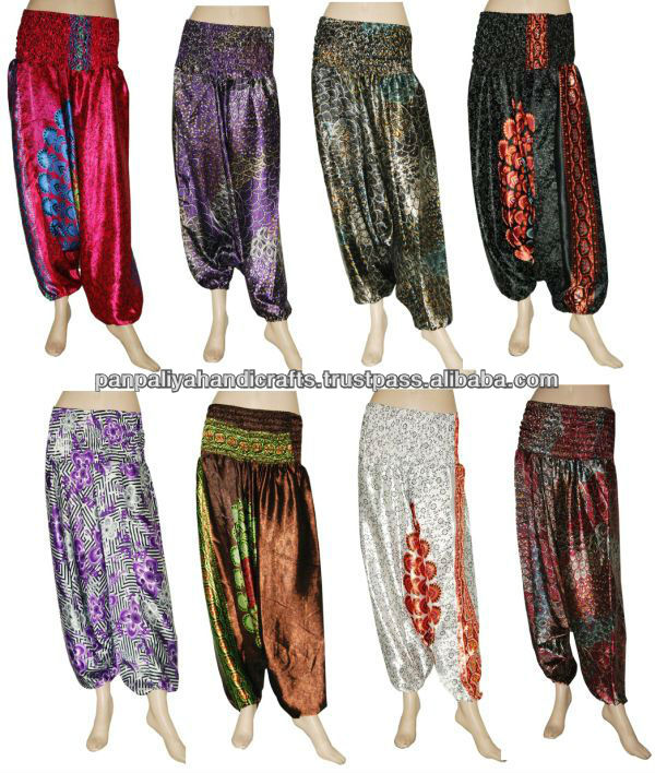 plus size harem pants australia photo - 1