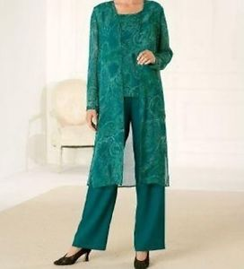 plus size holiday pant suits photo - 2