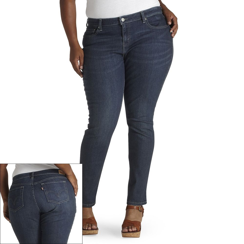 plus size jeans kohls photo - 1