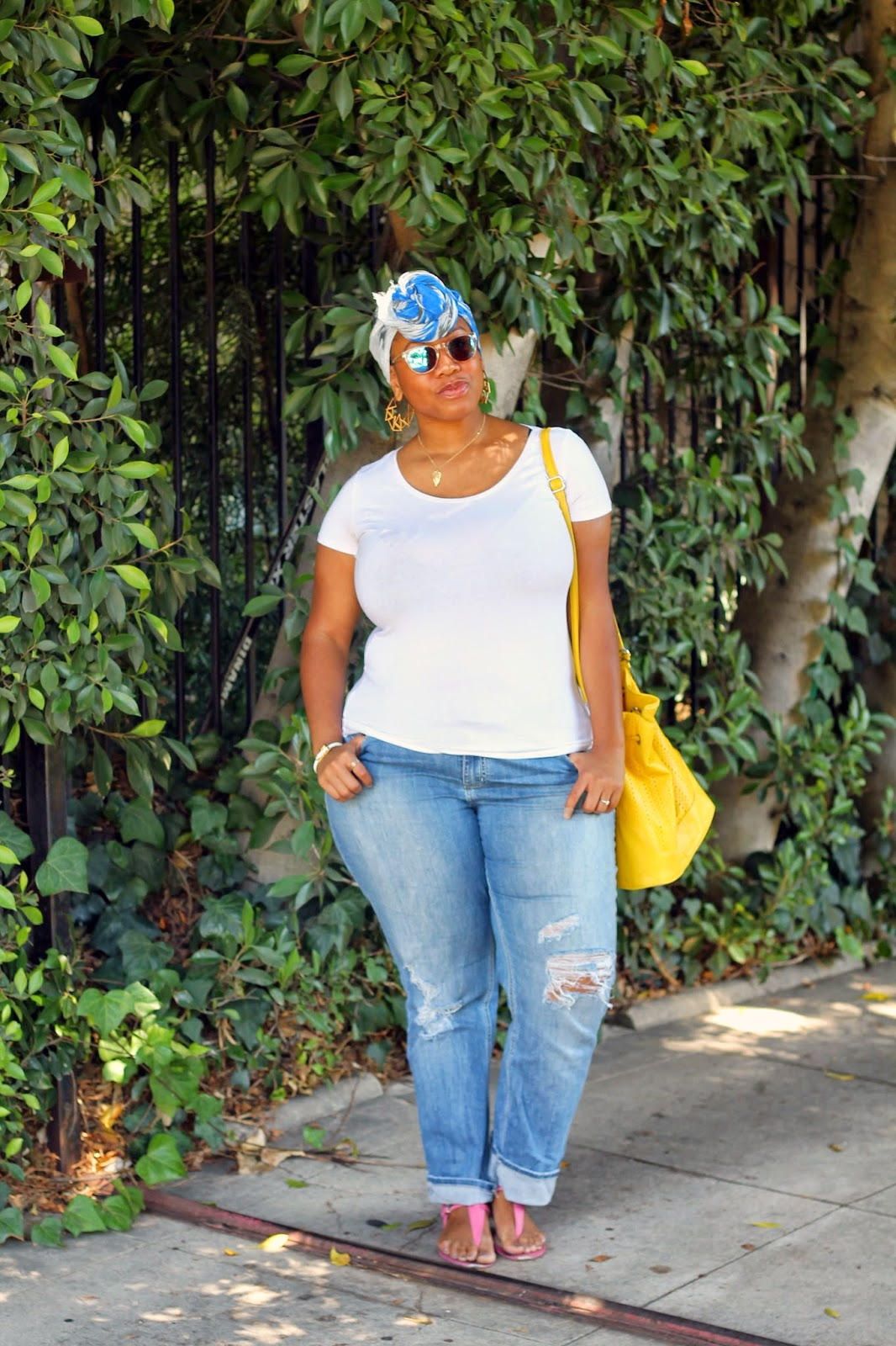 plus size jeans nyc photo - 1