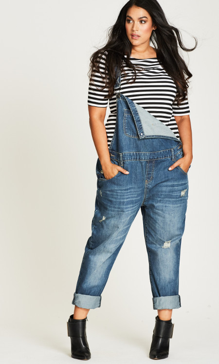 plus size jeans online photo - 2