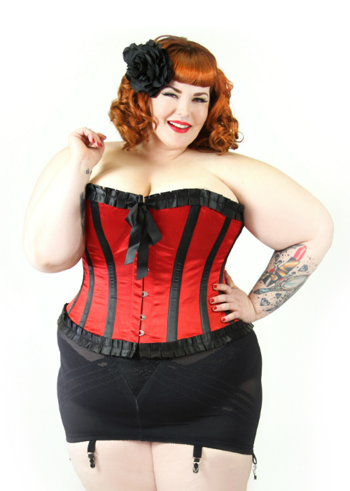 plus size pant girdles photo - 2
