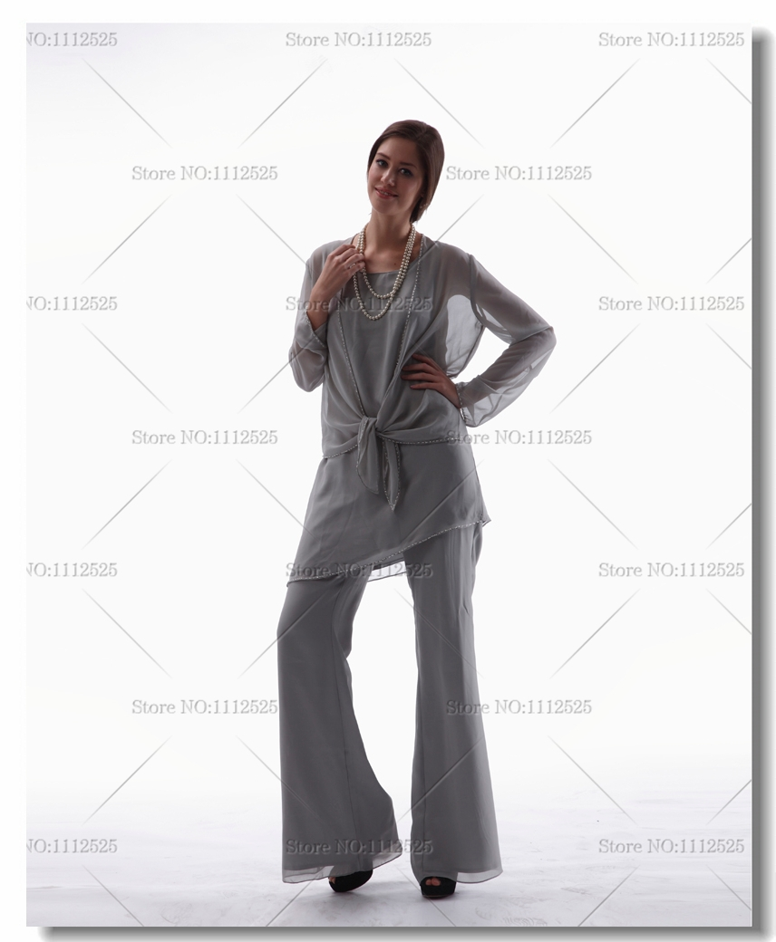 plus size pant suits for special occasions photo - 2
