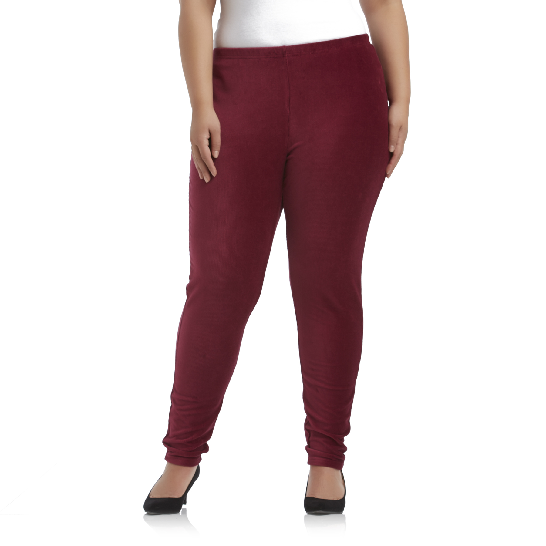 plus size pants at kmart photo - 2