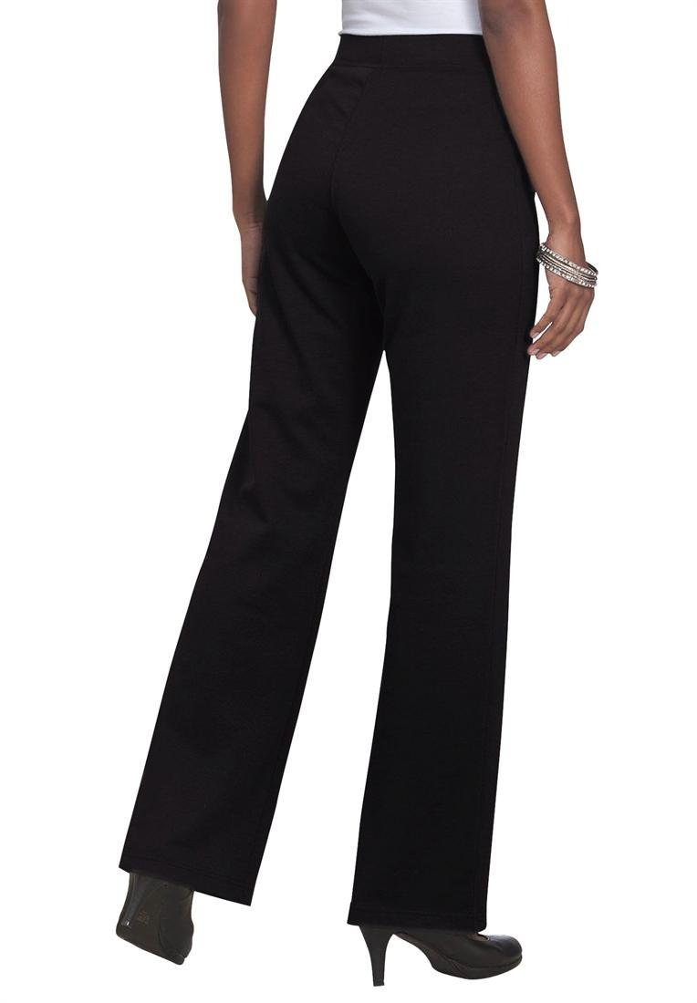plus size pants in tall photo - 1