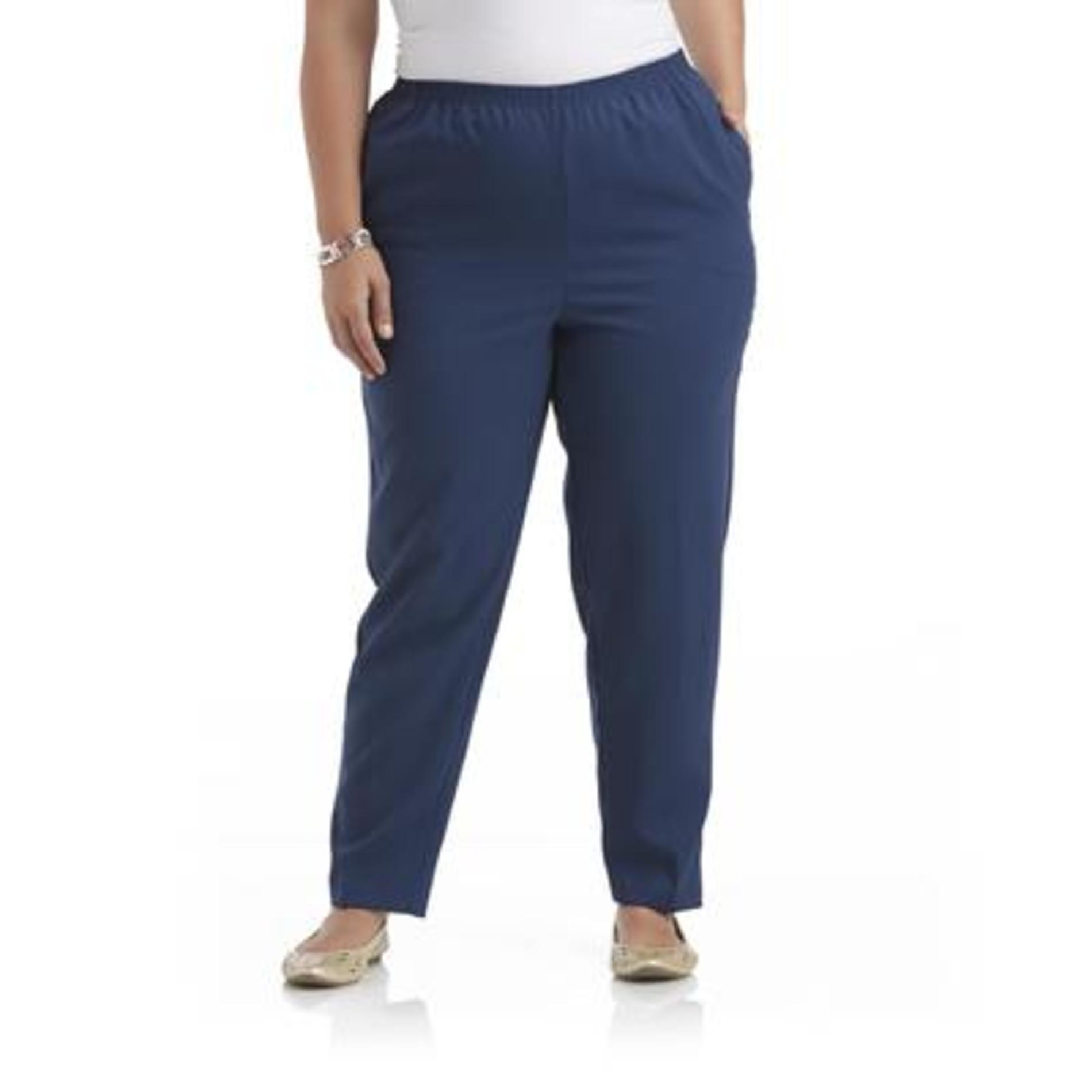 plus size pants kmart photo - 1