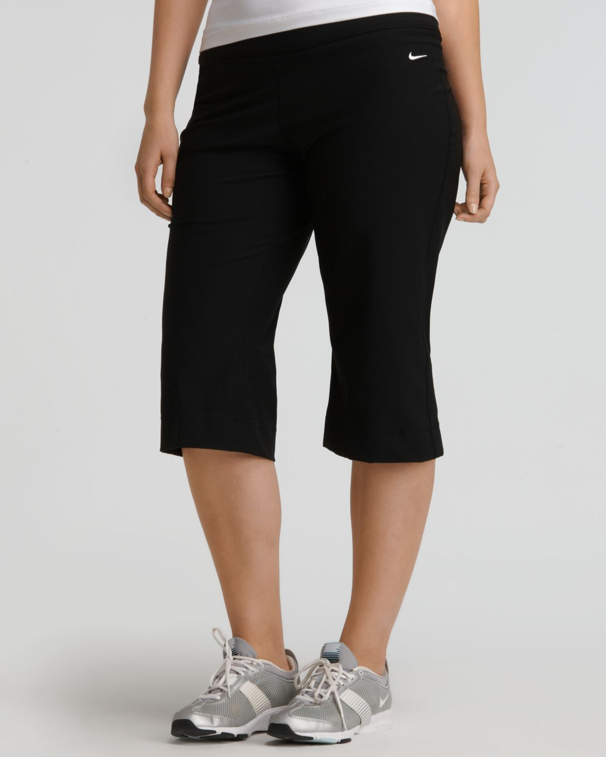 plus size pants that fit photo - 1