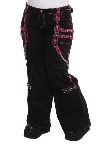 plus size tripp pants photo - 1
