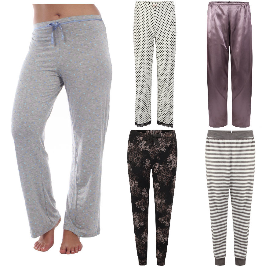 plus size trousers marks and spencer photo - 2