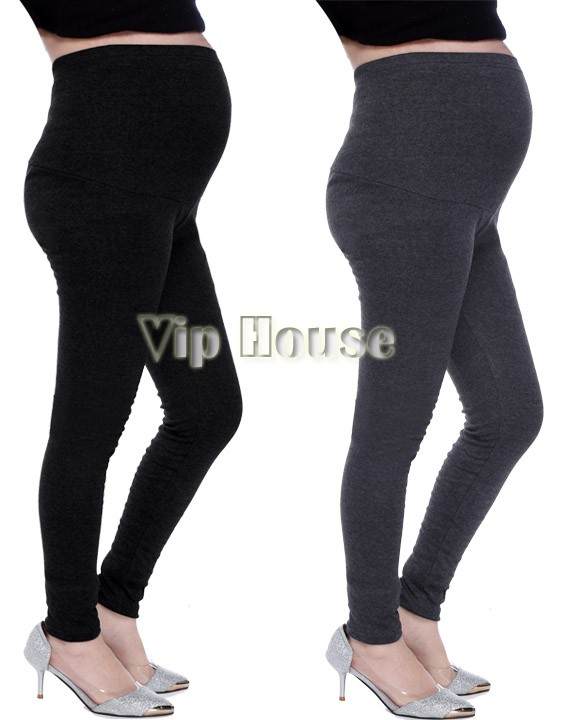 plus size velvet trousers photo - 2