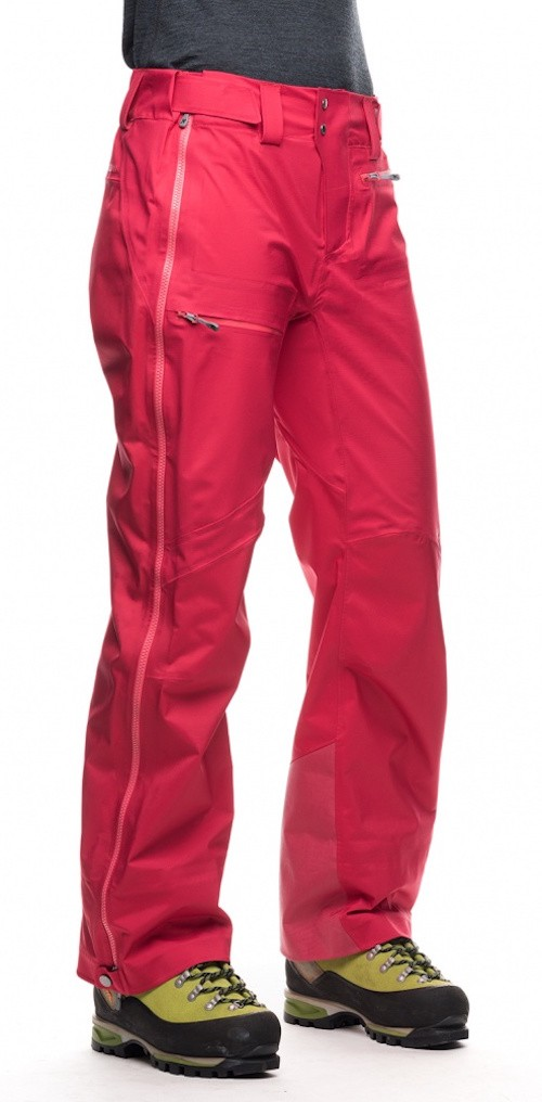 ruby red womens pants photo - 1